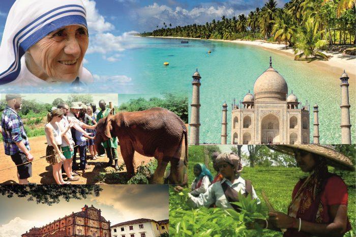 SRILANKA WITH INCREDIBLE INDIA