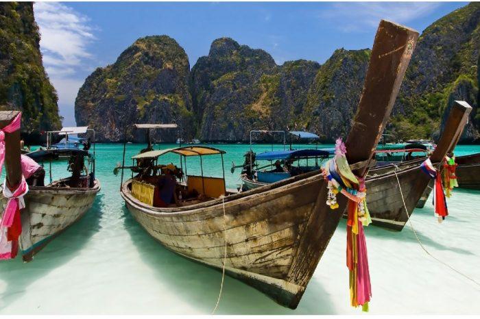 THRILLING THAILAND